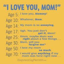 Love My Mom Meme - simple love my mom meme parent meme kidding around pinterest
