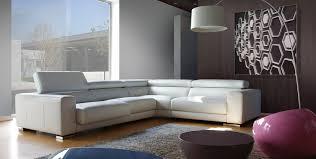 calia italia canapé en cuir canapé d angle contemporain en cuir 7 places et plus