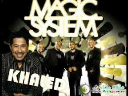 Meme Pas Fatigue - magic system ft cheb khaled meme pas fatigue youtube