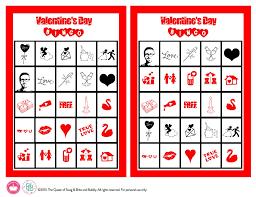s day bingo s day bingo free printable