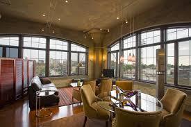 Loft Interior Design by Loft Decor Home Design Ideas