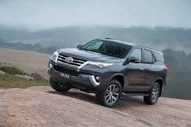 2016 toyota fortuner first impressions durban south toyota blog