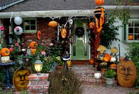 halloween outdoor decorating ideas cheap 3 home decor i furniture