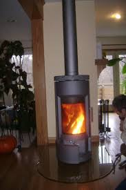 gas fireplace inserts put a wood burning stove into your fireplace