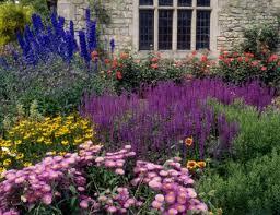 Pretty Flower Garden Ideas How To Grow An Amazing Flower Garden