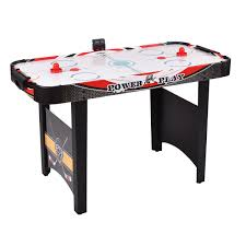 Air Hockey Table Dimensions by 48