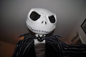 Jack Pumpkin King Halloween Costume Jack Skellington Costume Close Fantasysemaj Deviantart