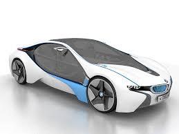 model bmw cars bmw i8 concept car 3d model 3ds max files free modeling