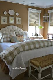 100 best bedding images on pinterest bedrooms sewing projects love this bedroom buffalo checks colors comfy and beautiful northern nesting