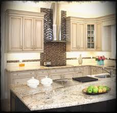 kitchen ideas with brown cabinets brown painted kitchen cabinets before and after brown kitchen ideas