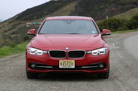 2016 bmw 340i review u2013 the lightest of refreshes