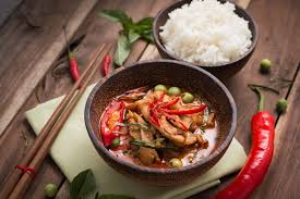 la cuisine thailandaise bluemoon