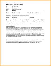 sle of email cover letter cover letter posting 9 cover letter for post office paradochart
