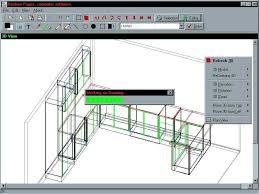 3d cabinet design software free kitchen cabinets design software faced