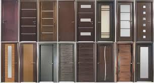 Front Doors For Homes Exellent Modern Single Front Doors Contemporary Door Wood With