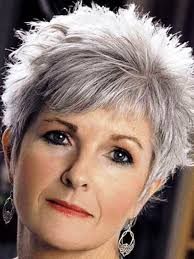 short hairstyles for older women pinterest