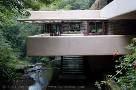 frank lloyd wright waterfall falling water frank lloyd wright s masterpiece