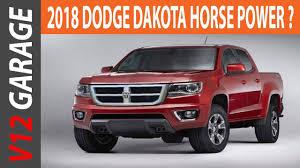 Dodge Dakota Truck Towing Capacity - news 2018 dodge dakota concept and release date youtube