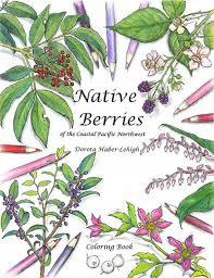Native Berries Book Dorota Haber Lehigh