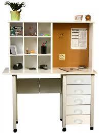 stand alone or desktop hutch office organizer
