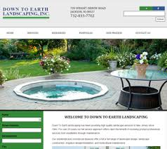 Down To Earth Landscaping by Down To Earth Landscaping Njyp Online