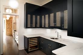 Wet Bar Sink And Cabinets Wet Bar Sink Home Bar Traditional With Black Cabinets Built In