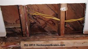Vapor Barrier In Bathroom Moisture Mysteries By Ashi Home Inspector Serving Minneapolis St