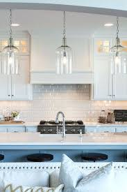 Lights Over Kitchen Island Kitchen Island Lighting Ideas Design Pendant Lights With A
