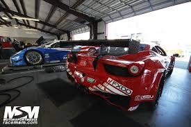 ferrari prototype aim autosport ferrari 458 italia action express corvette daytona