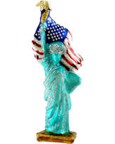 bargains 33 4 statue of liberty new york city usa flag
