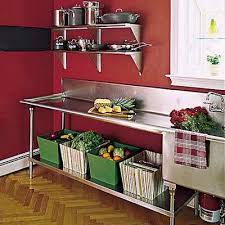 Top  Best Stainless Steel Kitchen Ideas On Pinterest - Commercial kitchen sinks stainless steel
