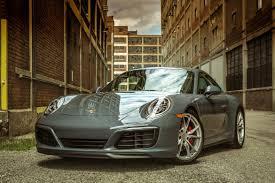 porsche carrera back seat 2017 porsche 911 carrera 4s review roadshow