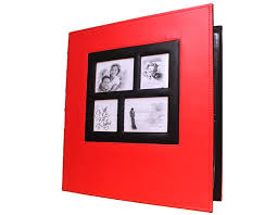 high capacity photo album high capacity pu leather interleaf photo album holds 400 pieces 6