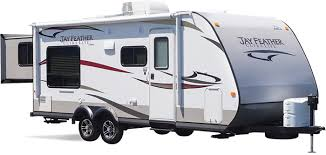light weight travel trailers jay feather ultra lite travel trailers jayco inc