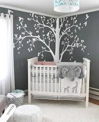 Nursery Decor Spectacular Nursery Decor Ideas Decorating Baby Nursery