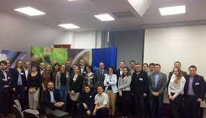 Kic Climate Kic Network Annual Partner Meeting Wiseeuropa
