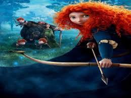 pixar brave 2012 wallpapers brave cartoons wallpapers