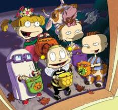 rugrats childhood 90s and 90s childhood