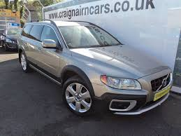 volvo co 2011 volvo xc70 d5 se lux awd 10 995