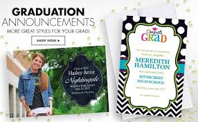 templates pear tree graduation announcements templates in