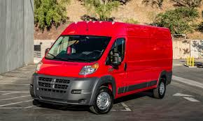 nissan work van 2017 best vans for small businesses autonxt