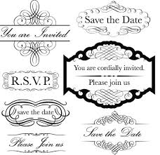 black labels with ornaments 4 ai format free vector