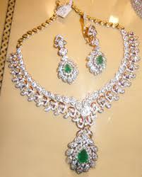 diamond sets images modern diamond set rathod jewellers manufacturer in sadashiv