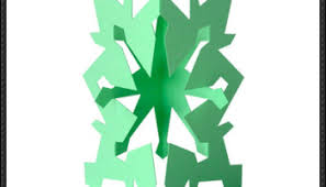 new paper craft christmas u2013 christmas tree pop up card free