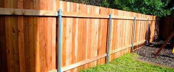 cost of installing a fence