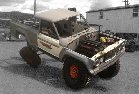 jeep cherokee baja off road truck blog news and info for the 4x4 and baja truck lover