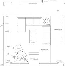 living room floor planner living room open concept kitchen living room house plans home living