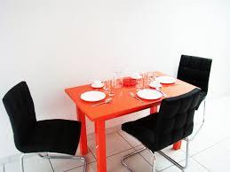 Landes Dining Room Self Catering Malidri Les Gîtes Malidri