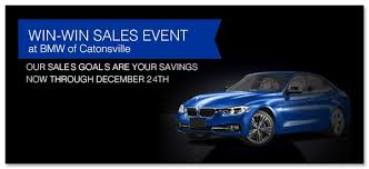 bmw of catonsville december newsletter from bmw of catonsville