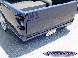custom truck tail lights tail light swap ideas street source the ultimate custom automotive
